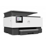 HP Officejet Pro 9010 4-u-1/Wi-Fi/Color