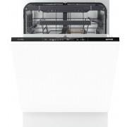 Masina de spalat vase Gorenje Smartflex GV64161, Total incorporabila, 16 Seturi, 5 Programe, Clasa A+++, 60 cm