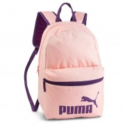 Раница PUMA - Phase Backpack 075487 14 Peach Bud-Indigo