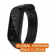 mi Band 4 banda inteligente Fitness Tracker pulsera ritmo cardíaco rastreador pantalla colorida men