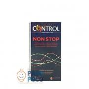 Artsana spa Control Non Stop 6pz