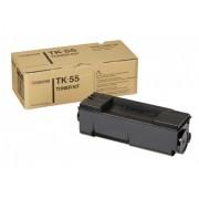 KYOCERA TK-55 15000pages Black laser toner & cartridge