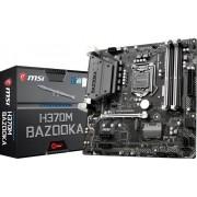 Matična ploča MSI LGA1151 H370M BAZOOKA DDR4/SATA3/GLAN/7.1/USB 3.1