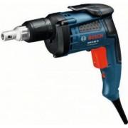 Bosch Professional GSR 6-60 TE Vezetékes fúró-csavarozó 701W 220V