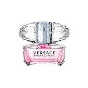 Bright Crystal Feminino Eau de Toilette - Versace 50 ml