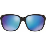 Oakley Retro Square Sunglass(Blue)