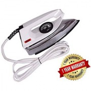 Freedom Regular Dry Iron / Press White