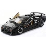 Maisto Lamborghini Diablo SV 1/18 Diecast Car Special Edition