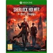 Big Ben Interactive Sherlock Holmes: The Devil's Daughter