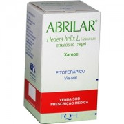 Abrilar 7mg/ml Xarope Com 200ml