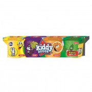 Creative Kids Kiddy Dough illatos gyurma, 4 db