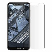 Tempered Glass Flexible Screen Guard For Nokia 5.1 Plus