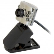 Вебкамера Ritmix RVC-017M