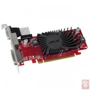 ASUS R5230-SL-1GD3-L, AMD Radeon R5 230, 1GB/64bit DDR3, VGA/DVI/HDMI, passive cooling