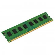 KINGSTON 4GB DDR3 1600MHz Non-ECC CL11 DIMM SR x8, KVR16N11S8/4 KVR16N11S8/4
