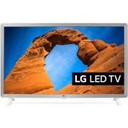 "Televizor TV 32"" Smart LED LG 32LK6200PLA, 1920x1080 (Full HD), WiFi, HDMI, USB, T2, beli"