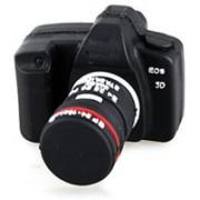 Green Tree Camera 16 GB Pen Drive(Black)