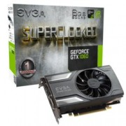 Видео карта GF GTX 1060, 6GB, EVGA SC GAMING, PCI-E 3.0, GDDR5, 192 bit, 3x DisplayPort, HDMI, DVI