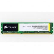 Memorie Corsair Value Select 4GB, DDR3, CL9, 1333MHz