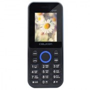 Celkon C107 Dual Sim 1.3MP Camera Wireless FM