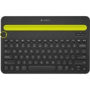 Tastatura Logitech K480 Bluetooth Multi - Device Black/*
