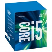 Intel Core I5 7400 3.00Ghz 6Mb Cache Sk