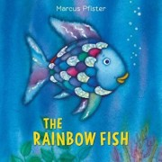 The Rainbow Fish, Hardcover/Marcus Pfister
