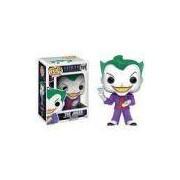 Batman The Animated Series - Joker -coringa - Funko Pop