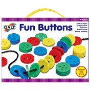 Galt Toys Inc Fun Buttons