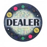 Mosaics kerámia dealer gomb