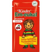 Dr. C. SOLDAN GmbH EM EUKAL Kinder Bonbons ohne Zucker 75 g