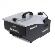 Beamz Ice1200 MKII Máquina de niebla nivel del suelo 1200W (Sky-160.515)