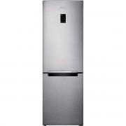 Combina frigorifica Samsung RB31FERNDSA, No Frost, 310 l, A+, Display, H 185 cm, Argintiu