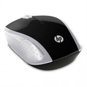 HP Wireless Mouse 200 (Pike Silver)