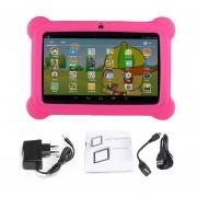 Los Niños De 7 Pulgadas Profesional Tablet 2G+16G33 Quad Core Dual Cámara PC