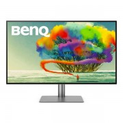 "BenQ monitor 32"" - PD3220U (IPS, 16:9, 3840x2160, DP, HDMI, USB) HDR10, Speaker, HAS, Pivot"