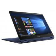 """Asus Zenbook Flip S UX370UA-C4196T Intel Core i5-8250U/13.3""""FHD/8GB/256GB SSD/NoODD/Win10/Royal blue"""