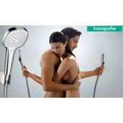 Set dus Hansgrohe Croma Select E Vario Porter ,furtun 1,25 m -26425400