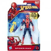 Фигура Спайдърмен, 15см., различни модели, Hasbro, 0336406