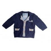 Cardigan/pulover pentru baieti, Mayoral 3luni