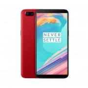 EY OnePlus 5T5010 RAM 8G+ ROM 128G Con Doble Sim Standby-Rojo