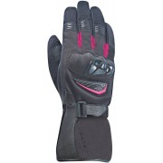Ixon Pro Ice Lady HP Ladies handskar Svart Röd XL