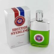 Dana British Sterling After Shave 3.4 oz / 100 mL Men's Fragrance 417657
