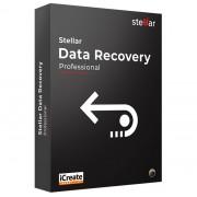 Stellar Data Recovery 9 MAC Professional