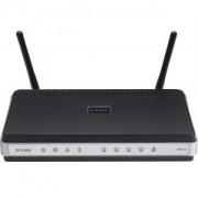 Рутер D-Link Wireless N Home Router with 4 Port 10/100 Switch - DIR-615