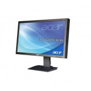 "Acer Monitor 24"" Acer B243hldoymdr Led Full Hd Vga Refurbished Altoparlanti Incorporati"