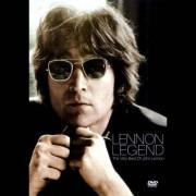 John Lennon - Lennon Legend Very Best of (0724349094598) (1 DVD)