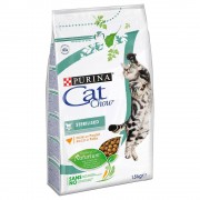 Cat Chow Purina Cat Chow Sterilised - 15 kg
