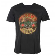 Muška metal majica Guns N' Roses - NEON SIGN - AMPLIFIED - ZAV210C08