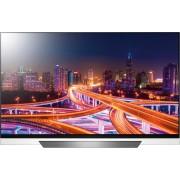 LG OLED55E8LLA.AEU OLED-tv (55 inch), 4K Ultra HD, smart-tv
